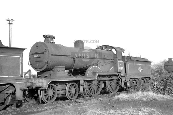 PHOTOS OF D1 CLASS SR 4-4-0 STEAM LOCOS