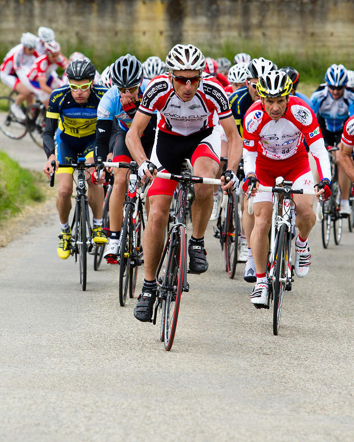 Cyclisme photos