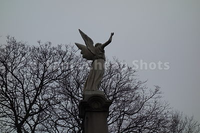 Green-Wood Cemetery photos