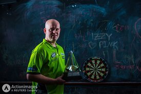 McCoy's Premier League Darts 2013 Play-Offs Preview