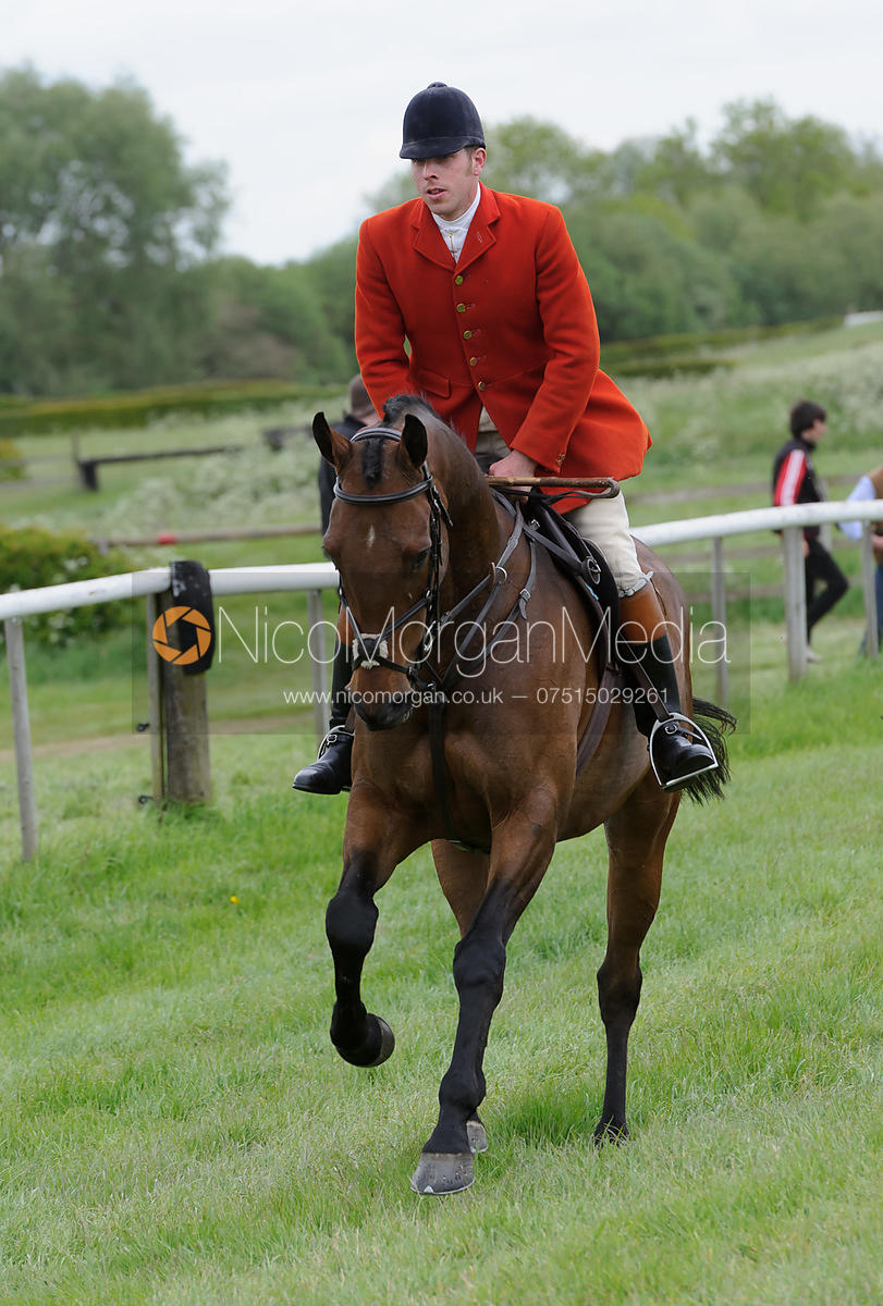 - The Meynell and South Staffordshire Hunt Point to Point meeting, Garthorpe, Saturday 30th May 2015.