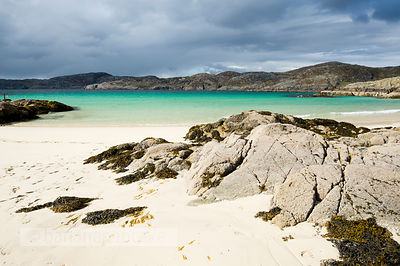 Achmelvich Bay - BP3117