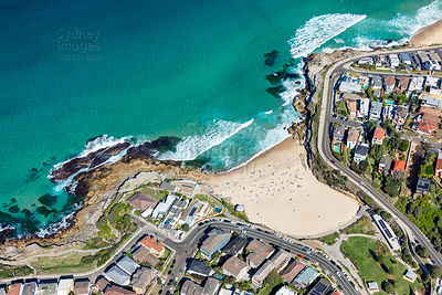 Tamarama Beach Vertical