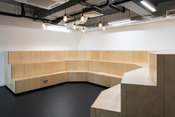 Accelerate Spaces, Nottingham | Client: TILT