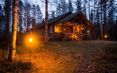 Erä-Eero´s Lodge