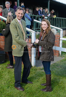 Pony Club awards photos