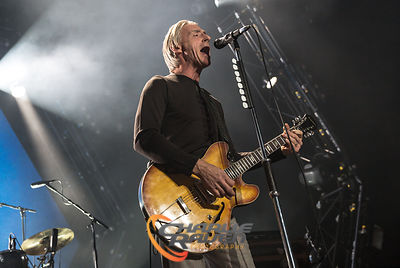 Paul Weller - Bournemouth International Centre 21.11.15