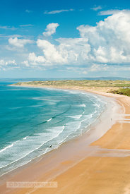 Rhossili Bay - BP3594