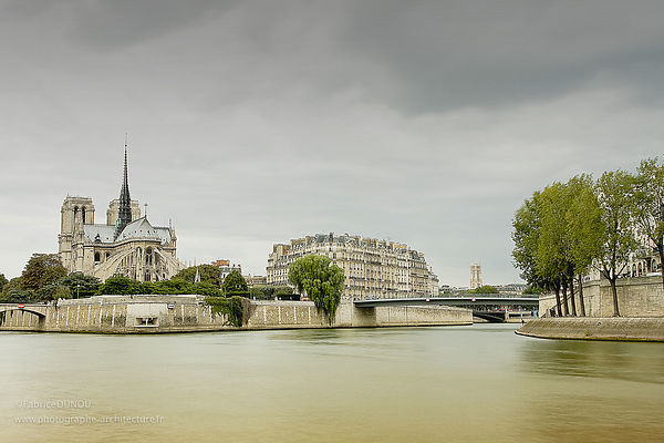 La Seine (Paris)