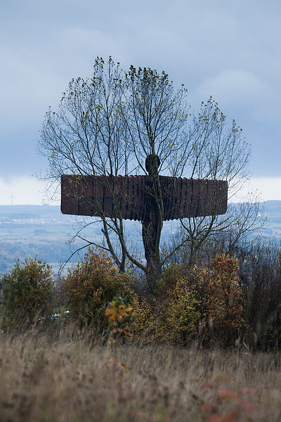 A day in the Life of Angel of the North