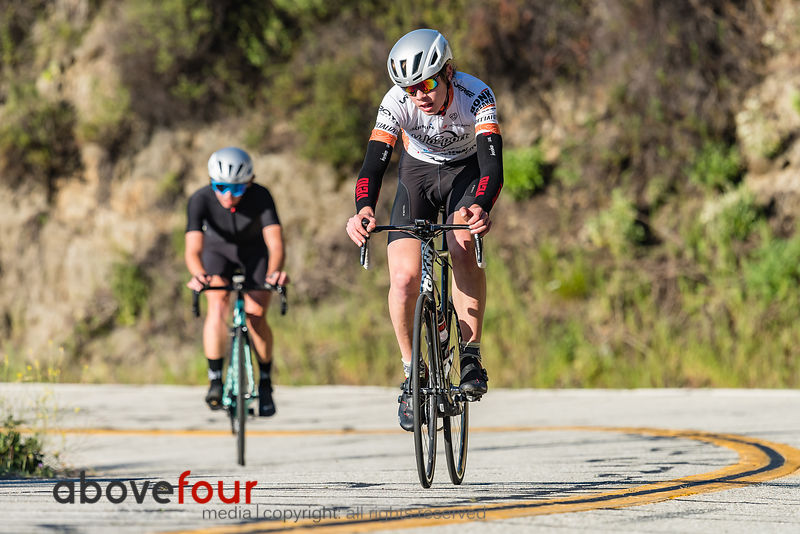 2019 - San Dimas Stage Race - Juniors 15-16