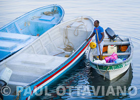 Marina Fisherman | Paul Ottaviano Photography