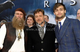 Edinburgh Noah Movie Premiere, Saturday 29th March 2014