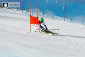 Riesenslalom (Qualifikation Teamevent).