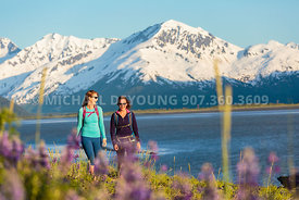 ALASKA TRAVEL & TOURISM