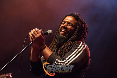 The Wailers - O2 Academy Bournemouth 29.11.15