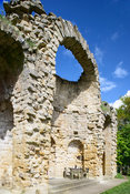 The Ruin, North Yorkshire | Client: The Landmark Trust