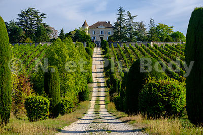 VIGNOBLE CAHORS, LOT, FRANCE//VINEYARDS CAHORS, FRANCE