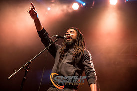 The Wailers O2 Academy Bournemouth
