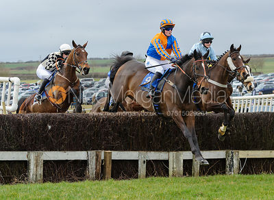 Point to Point Racing