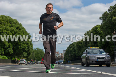 Examiner Athlete Paddy Mangan