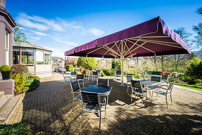 marketing commercial hotel photographer dundee
