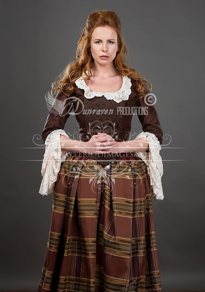 Highlander Woman