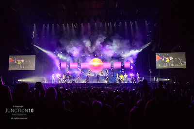 The X-Factor Tour 2018, Birmingham, United Kingdom