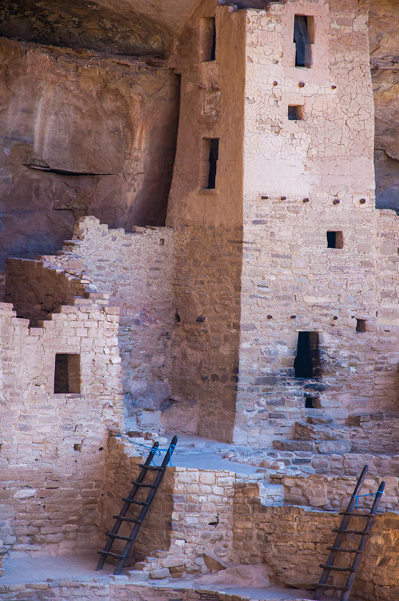 Grand Palace, Mesa Verde National Park, Colorado