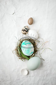 Easter egg DIY