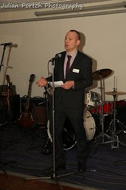 Charlie Lloyd MS BIO Evening (29th March 2014)