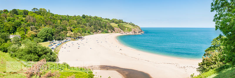 Blackpool Sands - BP5865