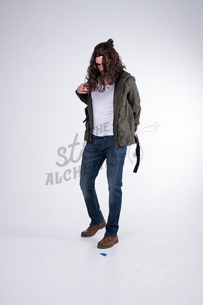 A: Casual | Grunge