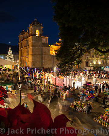 Oaxaca Christmas 2016 blog