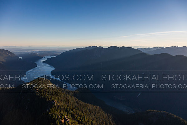 Indian Arm, Vancouver