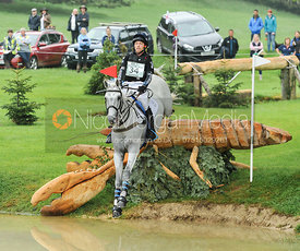 Ben Hobday and ARCO BB - CCI***