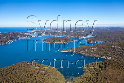Southern Pittwater