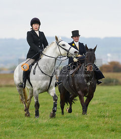 Quorn Hunt Opening Meet 2016