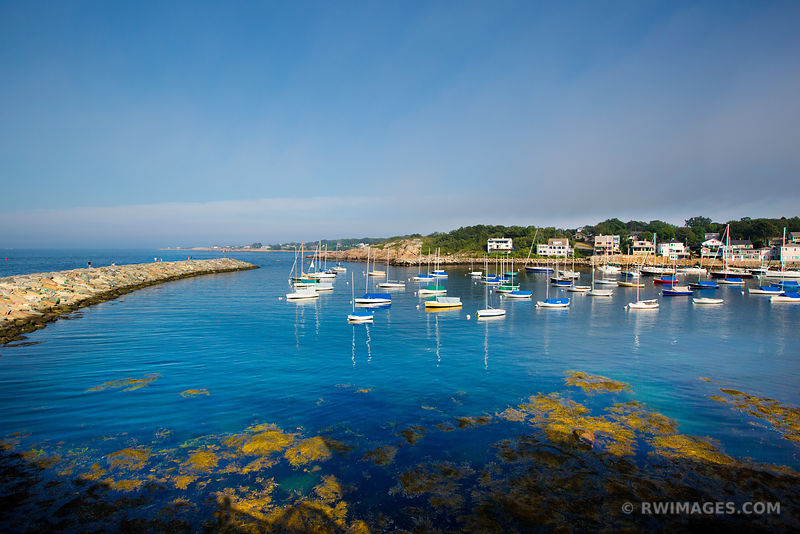 Cape Ann - Gloucester, Rockport Massachusetts - All Photos