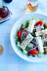 Greek Story Food and Lifestyle