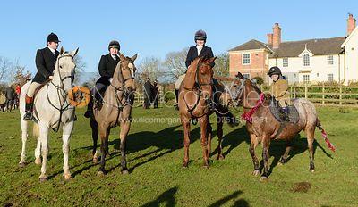 The Cottesmore at Tilton on the Hill