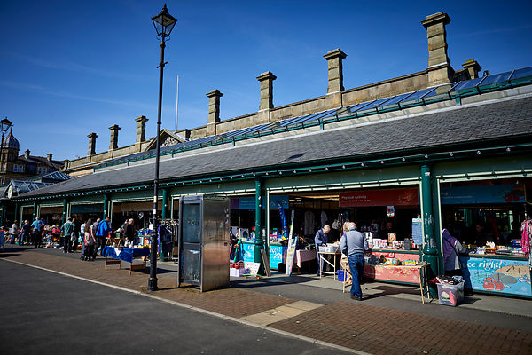 Accrington Market Hall