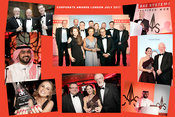 Corporate Awards photographer lancashire