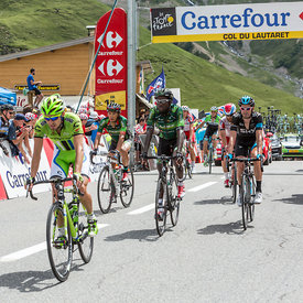 Le Tour de France 2014 - Stage 14:  Grenoble - Risoul