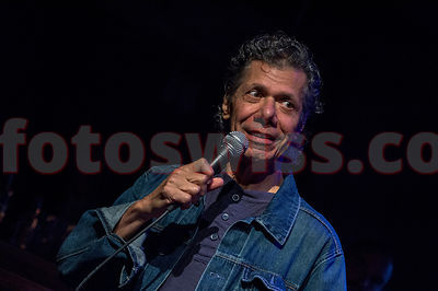 Festival da Jazz 2013 Chick Corea & the Vigil