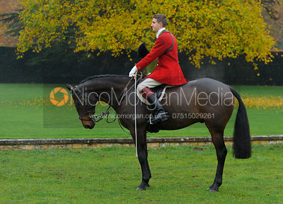 Fitzwilliam Hunt Opening Meet 2015