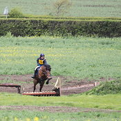 12th May Wickstead XC Class 2