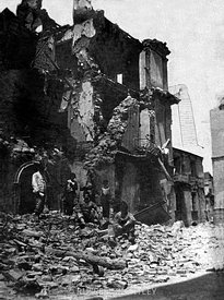 Messina Earthquake