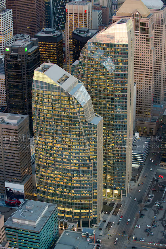 Eighth Avenue Place, Calgary