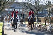 RA Hunt 32RA & Wilton 06 Dec 14